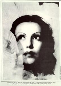 Gilda de Abreu-Foto