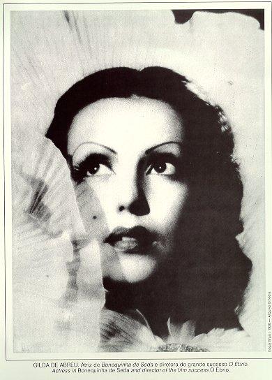 Gilda de Abreu Net Worth