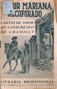 Soror Mariana Alcoforado-Biblioteca Digital Alentejo