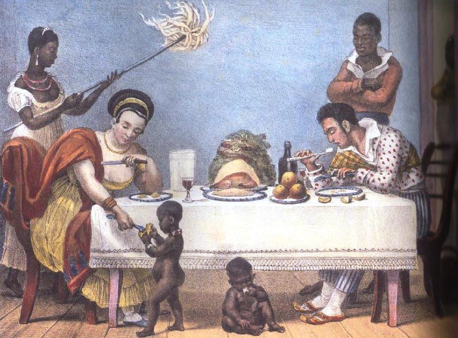 A criança negra no Brasil - História Hoje