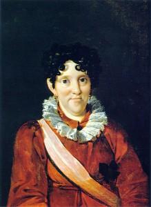 Carlota_Joaquina_by_Taunay_1817
