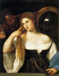 Titian_woman_mirror