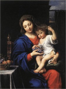 pierremignard_the_virgin_of_the_grapes_thumb1