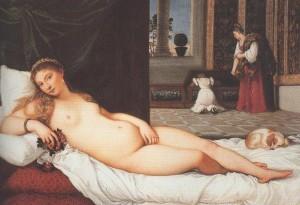 venusde urbino- vecellio-1538