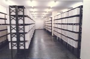 Arquivo SP