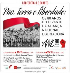 convite web ANL 80 anos