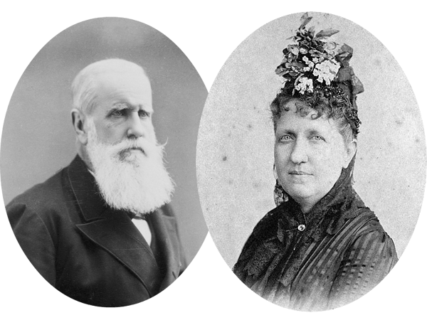 Isabel e D. Pedro