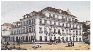 hotelpharoux