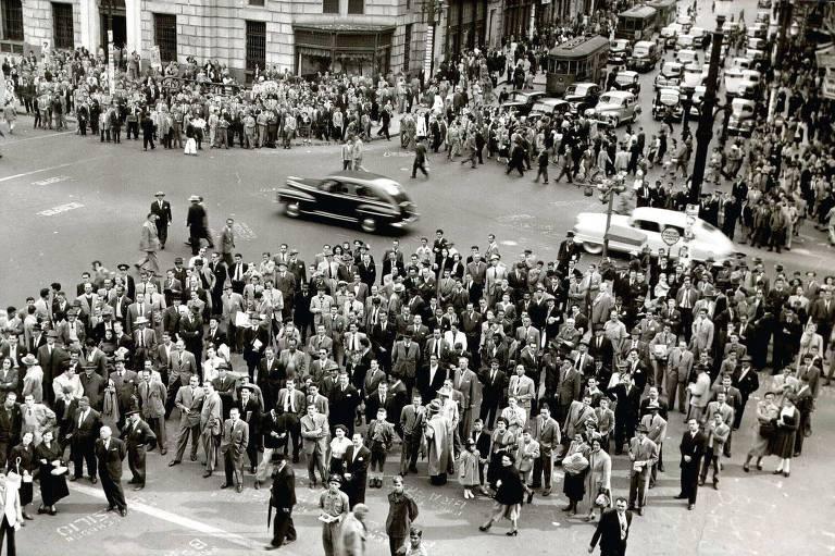 eleições 1950