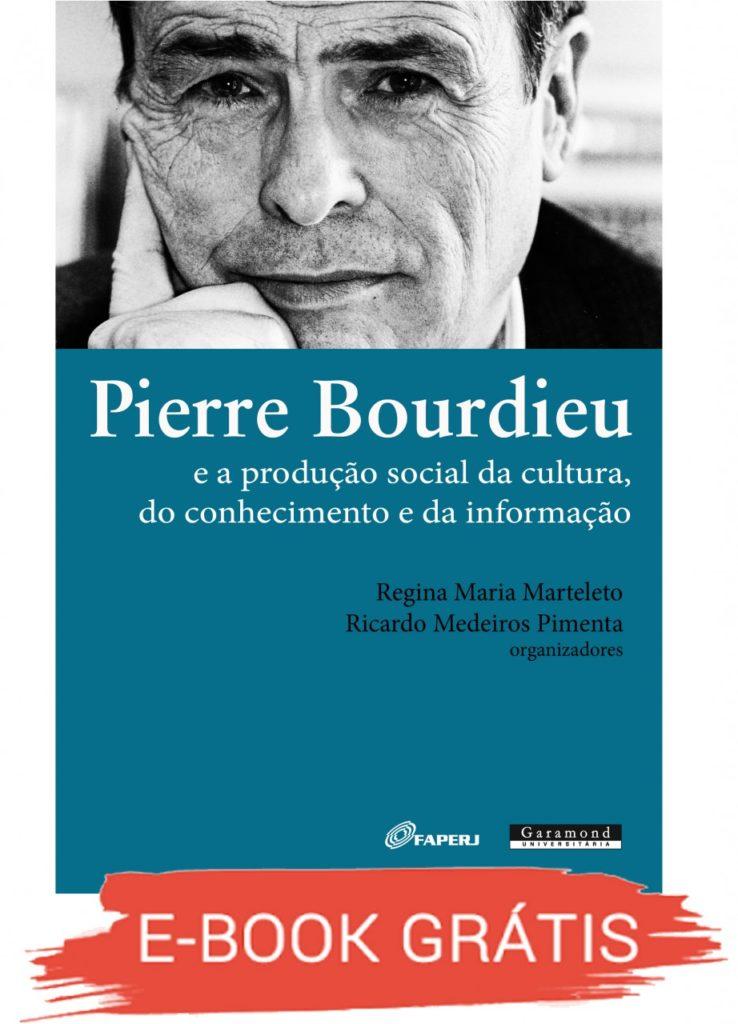 Pierre Bordieu - e-book grátis