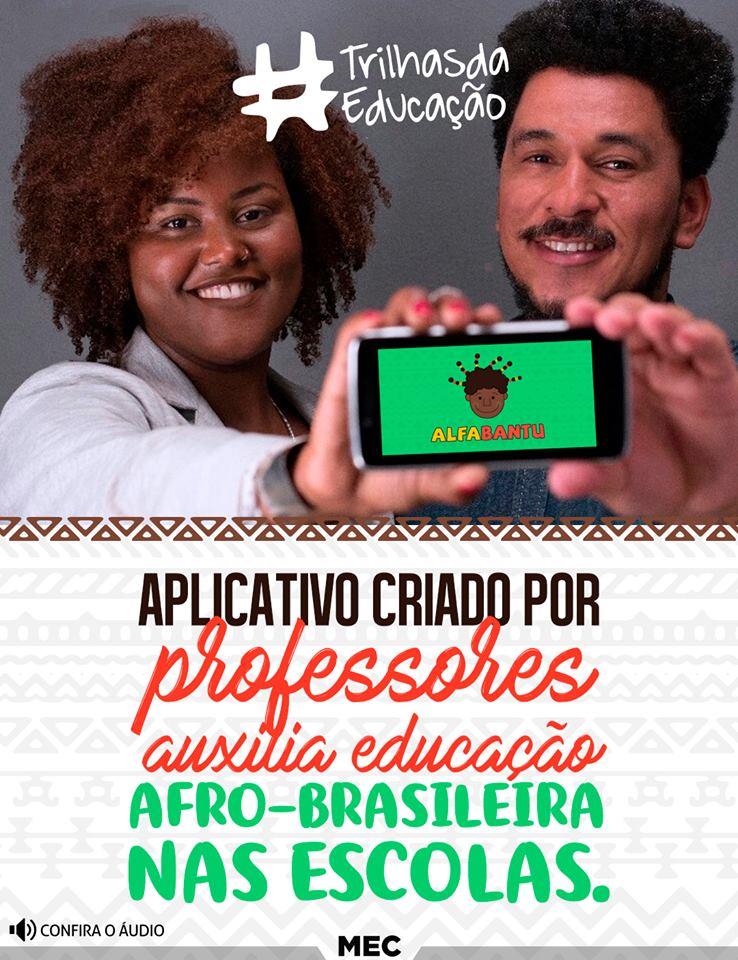 aplicativo língua africana