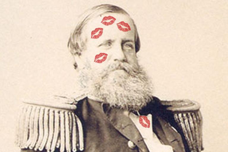 Revista Aventuras na História - D. Pedro II