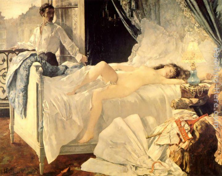 """""""Rolla"""", de Henri Gervex (1878)"""