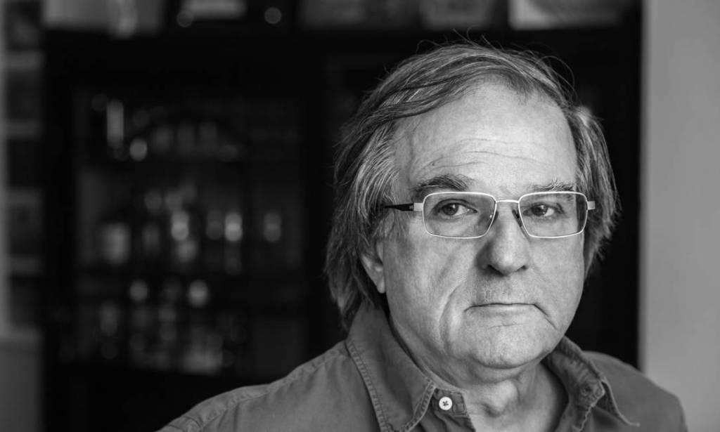 Daniel Aarão Reis concedeu ao site História da Ditadura